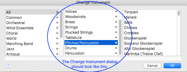 Change Instrument Dialog from percussion 3 staff.png
